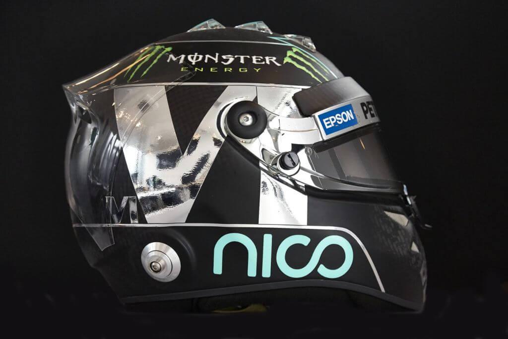 Nico Rosberg kask 2015 01