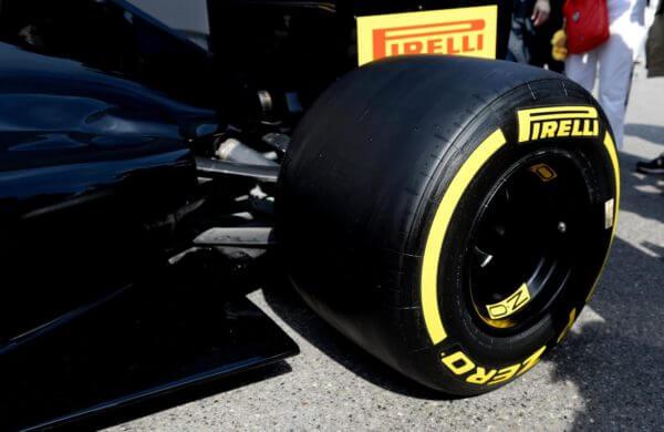 Pirelli opony 2017